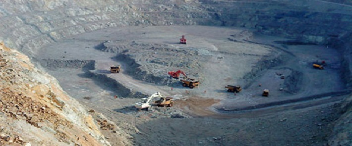 Endeavour Mining's Youga gold mine in Burkina Faso