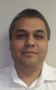 Waheed Sulaiman, acting CEO Wescoal