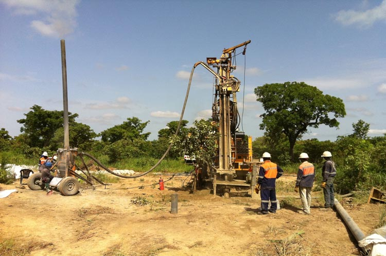 Azumah Resources