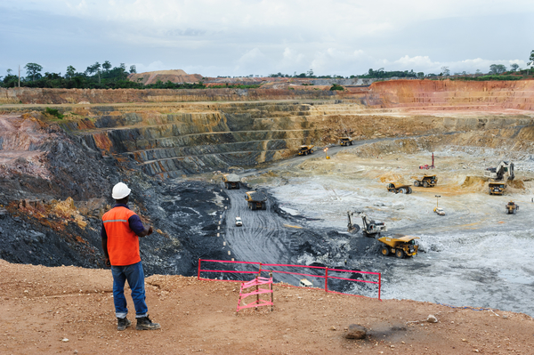 features of open pit mining ♦ for open pits which the state mining engineer does safety bund walls around abandoned open pit mines geological features are present within the pit.