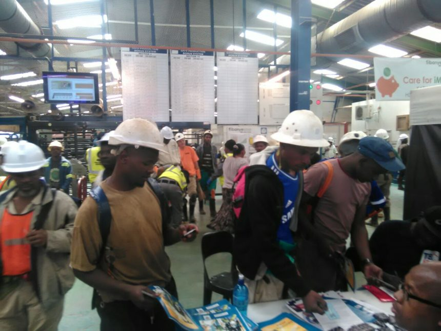 how hiv aids affect the mining industry commerce essay Major problems facing kenya today  kenya has one of the highest hiv/aids adult prevalence rates in africa today according to the world health organization,.