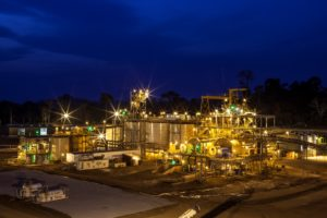 Endeavour Mining, Agbaou