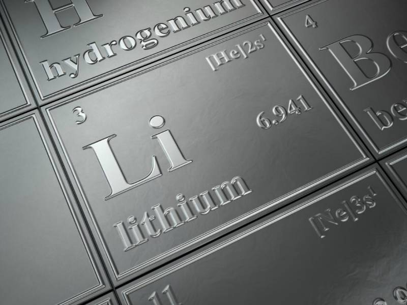 Battery grade lithium carbonate pilot plant commissioned in Zimbabwe