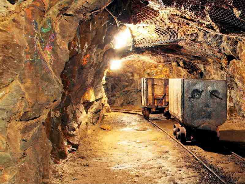 Murray roberts awarded r3 8 billion in new underground mining projects - Mining images hd ...