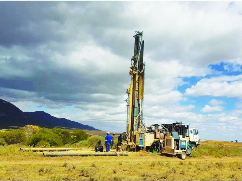 Torque Africa drills another record-breaking hole | Miningreview com