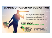 Mining Indaba celebrates young leaders and innovators in the mining industry
